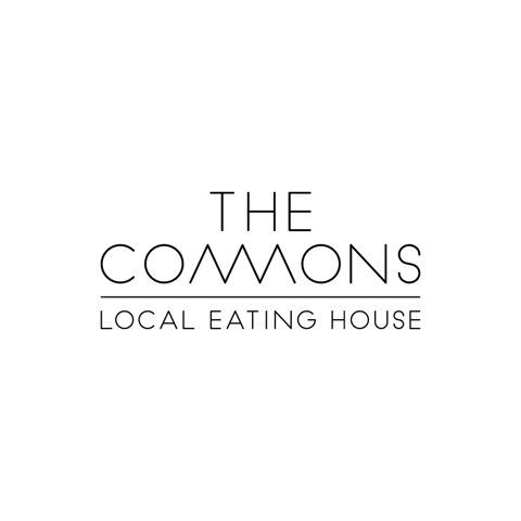 craig and karl | the commons identity design (http://thecommons.com.au/)Fonts Inspiration, Logo Inspiration, Eating House, Cleaning Design, Identity Design, Common Identity, House Logo, Design Http Thecommons Com Au, Local Eating