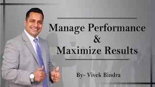 Vivek Bindra: Motivational Speaker - YouTube
