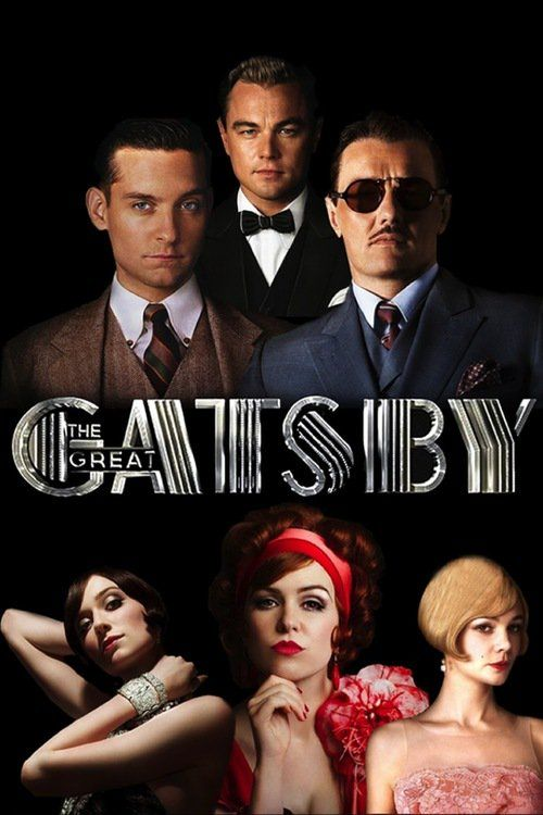 Watch The Great Gatsby Full Movie Online