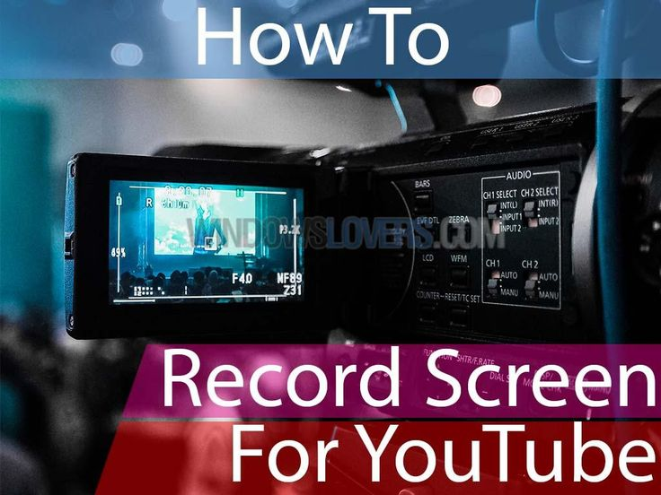 Best Apps To Record Screen For YouTube For Free Like A Professional. Screencast,Software For YouTube Videos,Gameplay. Windows 10/8/7. Mac OS.