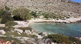 Mika's House Chalki, Halki