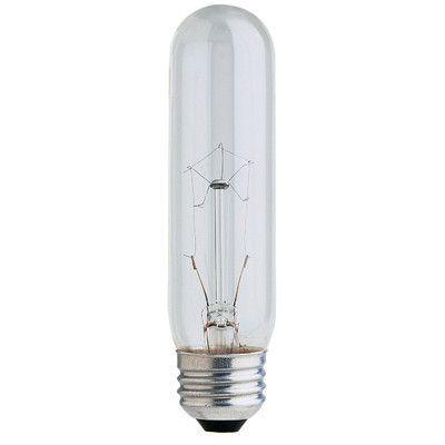 Feit Electric 120-Volt Incandescent Light Bulb Wattage: 40W