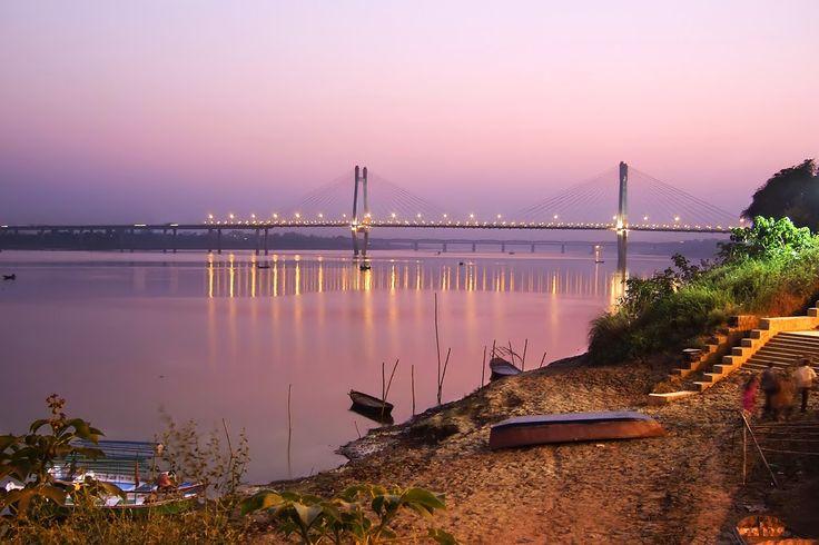 Sangam , Allahabad