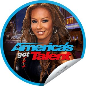 America's Got Talent  Never watched it until the guy balanced himself on a stick.