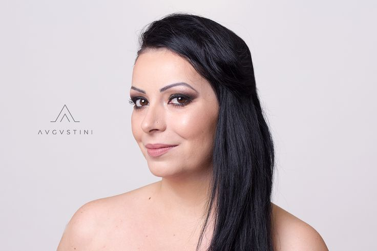 #makeup #smokie #bridal #noedit