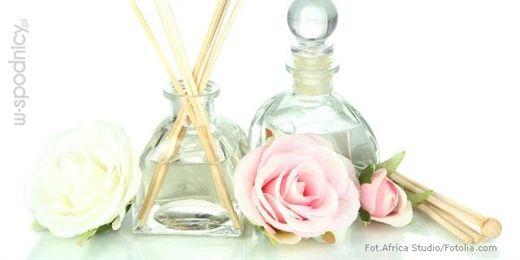 Są rożne sposoby na pozbycie się z domu brzydkiego zapachu...
