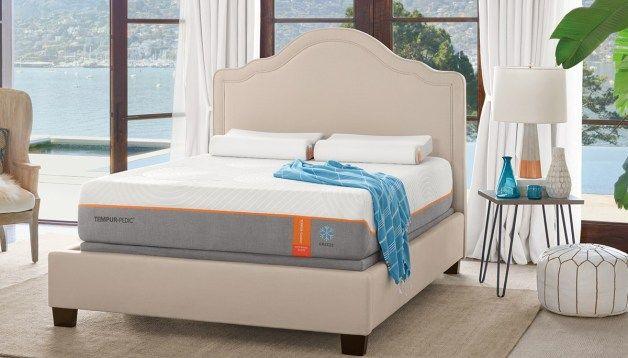 Tempur Contour Elite Breeze Mattress Tempurpedic Bed Cheap