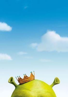 Shrek the Third (2007) movie #poster, #tshirt, #mousepad, #movieposters2