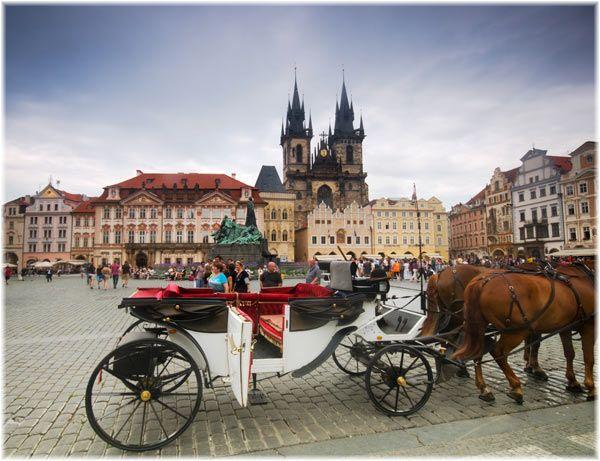 Normalmente Enero es un periodo ideal para visitar Praga debido al número de eventos que tienen lugar durante este mes y que coinciden con las fiestas por el fin de año. Además, visitar la ciudad durante esta época puede ser más económico ya que se aplican descuentos a los vuelos o a las habitaciones de los hoteles. Aún así, el tiempo puede ser muy frío.