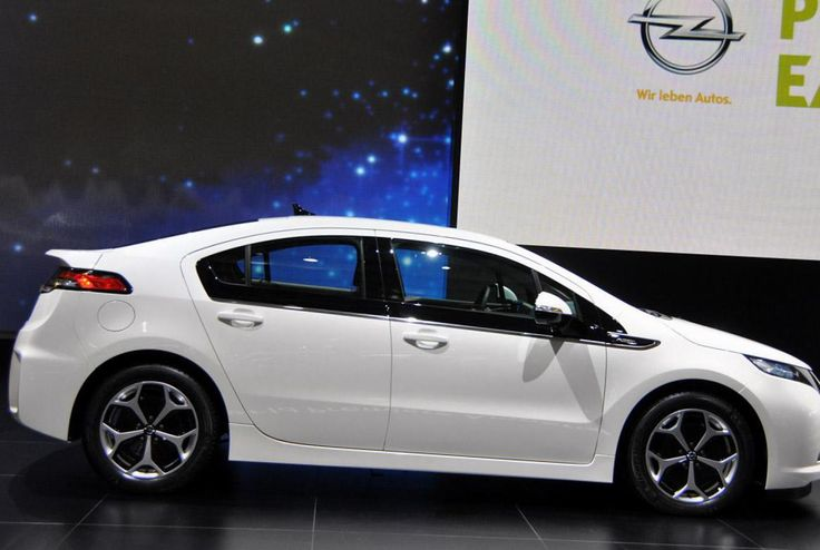18 best opel ampera images on pinterest autos vehicle and vehicles
