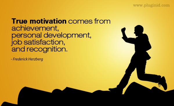 a personal achievement that includes determination Personal achievement rather than the rewards of success it is generally seen that achievement motivated people evidenced a significantly higher rate of advancement in their company compared to others.