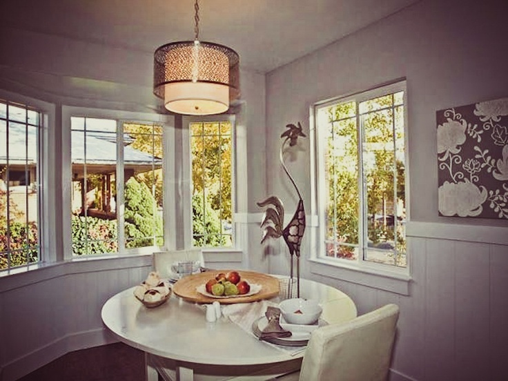 Best Lighting Images On Pinterest Pendant Lighting Drum - Dining room drum chandelier