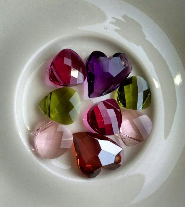 Cristales <3