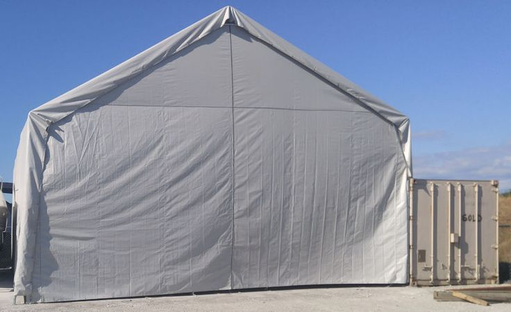 Fabric Panels To Cover Storage Area : Best cargo shipping container covers images on