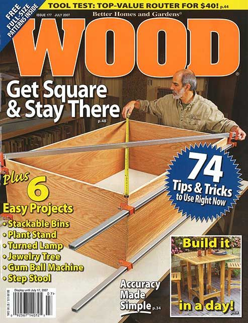 Best Wood Turning Projects Images On Pinterest Wood Turning - Better homes and gardens wood magazine