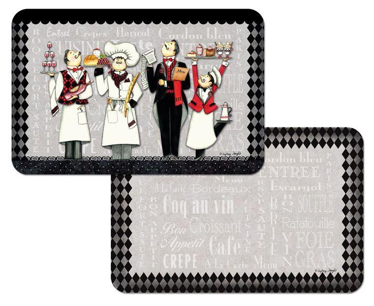 17 Best Images About Placemats On Pinterest Vinyls