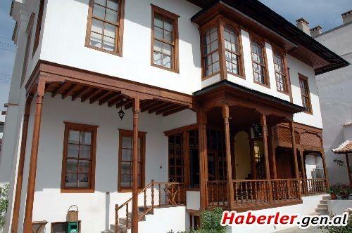 A beautiful house in Mugla