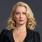 Katherine LaNasa as Sophia Bowers on Deception