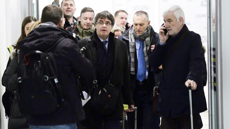 Puigdemont no es recibido en Dinamarca ni por su hermano menor que vive en el país desde hace años