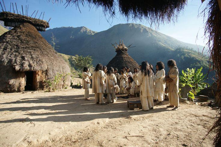 Volé dans les années 1970 lors de pillages et arrivé dix ans plus tard en Belgique, un trésor de l'art pré-colombien va bientôt être rendu au peuple amérindien des Kogis qui vit en autarcie dans la cordillère des Andes.