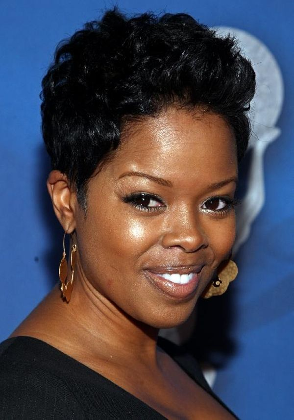 29 best Short Black Hair Styles images on Pinterest | Plaits ...