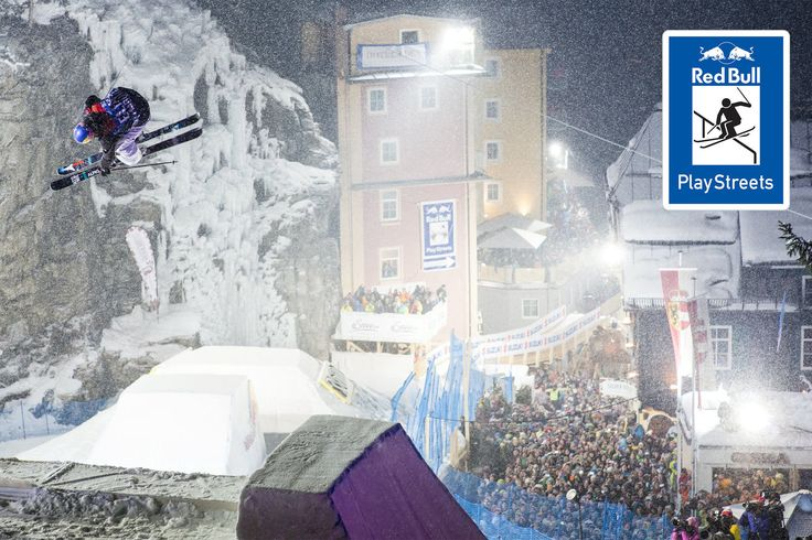 The freestyle-skiing elite returns to Bad Gastein in February 2015