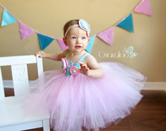 First Birthday Baby Girl Dress Ideas Newest and Cutest Baby