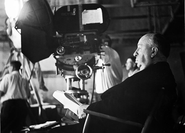Critical analysis of alfred hitchcocks rear