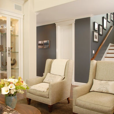Nuetrals living room family room pinterest paint for Manhattan tan paint color