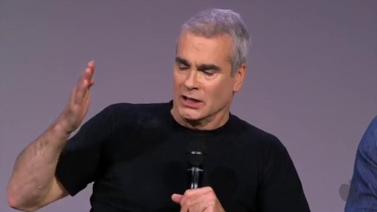 Henry Rollins Interview: He Never Died