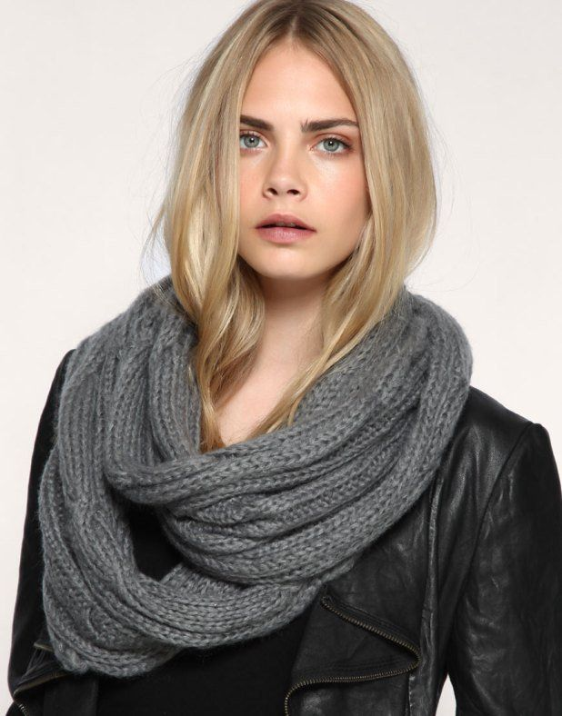 How to choose a scarf?