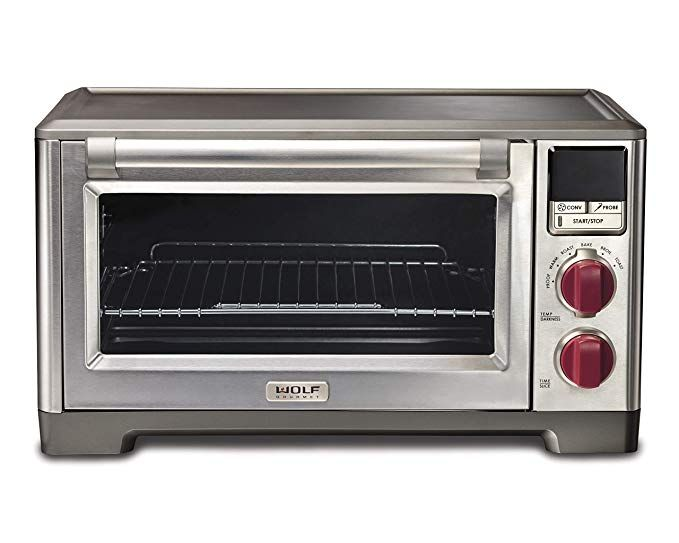 Wolf Gourmet Wgco100s Countertop Oven With Convection Review