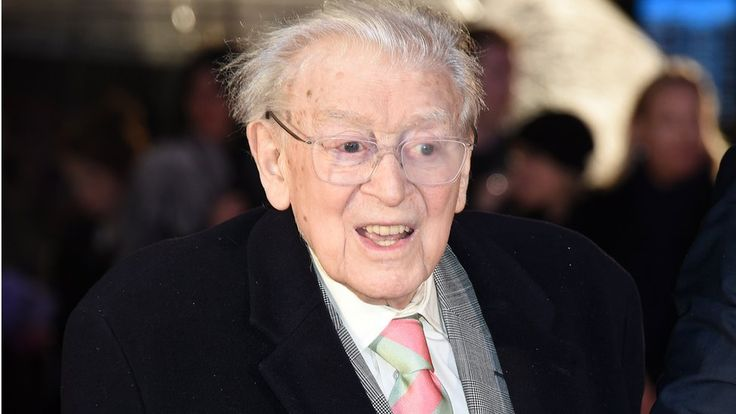 Jimmy Perry, creator of one of TV's most popular comedy series, Dad's Army, has died aged 93.