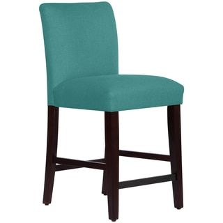 Shop for Skyline Furniture Uptown Counter Stool in Linen Laguna. Get free shipping at Overstock.com - Your Online Furniture Outlet Store! Get 5% in rewards with Club O!