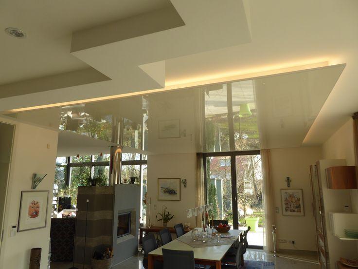 9 best Spanndecken images on Pinterest   Living room, Speyer and ...