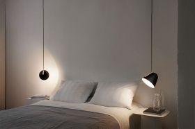 Nyta - Tilt bedroom lighting