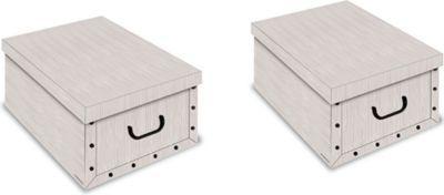 Artra Ordnungsboxen Deko Karton 2er SET Box Clip Millerighe beige Aufbewahrungsbox für Haushalt Büro Wäsche Geschenkbox Dekokarton Sammelbox Mehrzweckbox Ordnungskarton Ordnungsbox Geschenkekarton Jetzt bestellen unter: https://moebel.ladendirekt.de/dekoration/aufbewahrung/kaestchen/?uid=2ccbd92d-9268-5da4-8ae2-b6e46d13f89e&utm_source=pinterest&utm_medium=pin&utm_campaign=boards #heim #aufbewahrung #kaestchen #dekoration