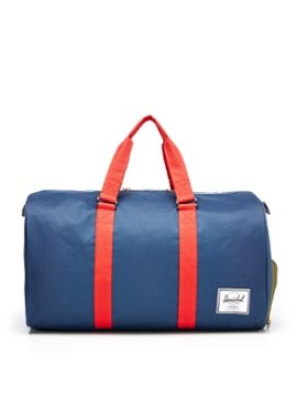 Novel Duffle Bag from  on Gilt