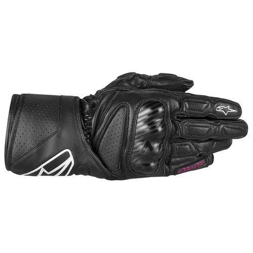 Alpinestars Stella SP-8 Gloves at RevZilla.com