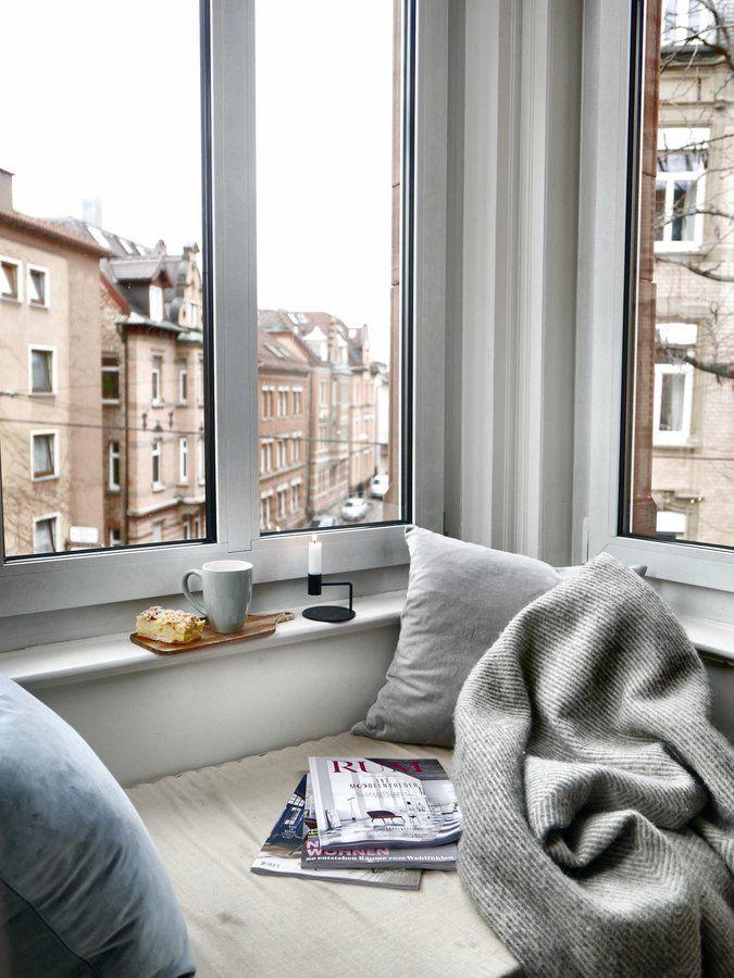Grauer Himmel, Foto von Mitglied 2box detail #solebich #interior #interiordesign