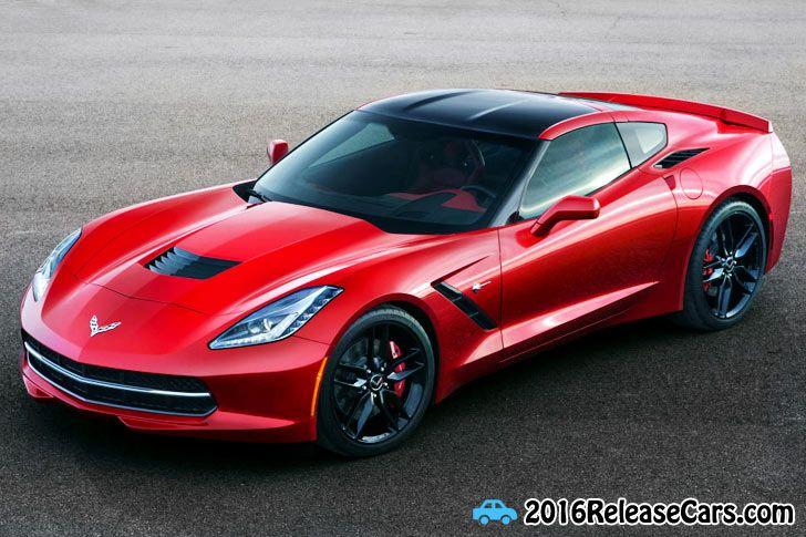 2016 Chevrolet Corvette Z07  http://newcarreviewz.com/2016-chevrolet-corvette-z07-rumors-price/