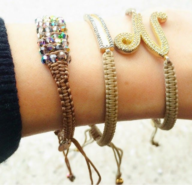 blog@fabCouture.com: ●シルクコードの耐久性について【TAI Jewelry/タイジュエリー】