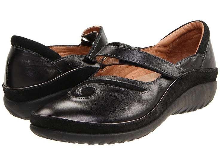 Naot--most comfortable shoes in the whole world!!