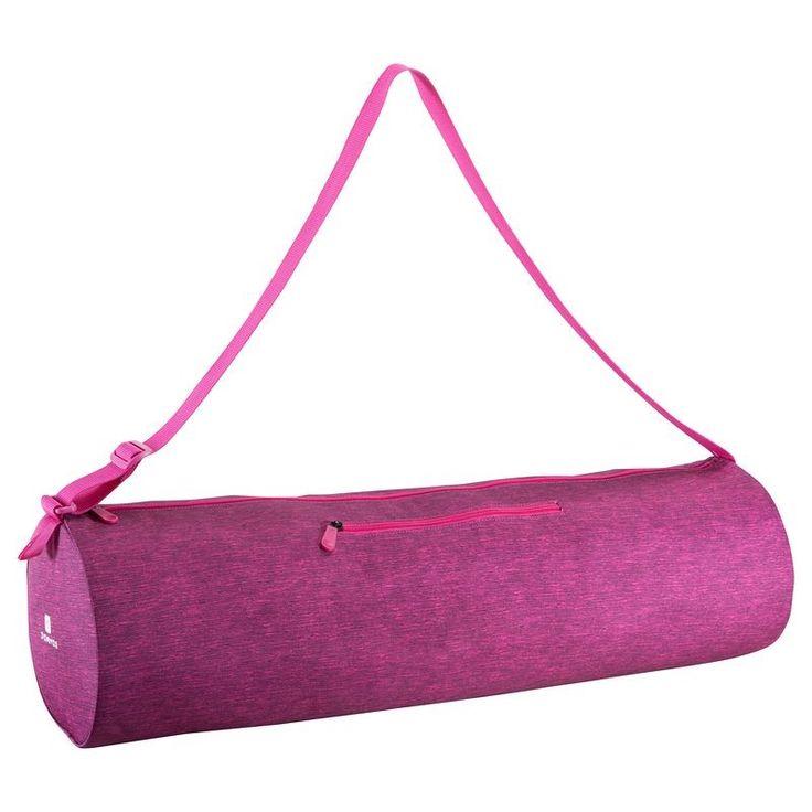 Yoga, Pilates Abbigliamento fitness,Danza - Borsa materassino yoga XL rosa…