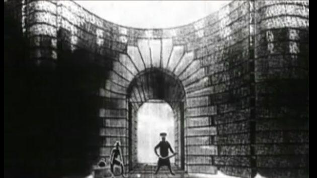 GERLILIBROS: Franz Kafka Ante la ley   Ante la ley hay un guard...