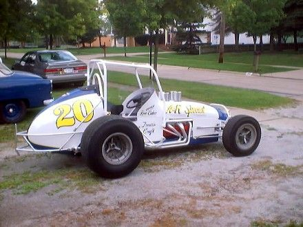 Vintage Dirt Track Cars >> Restored Race Cars Lap #6 | Modified racing | Pinterest | Cars, Dirt track racing and Vintage ...