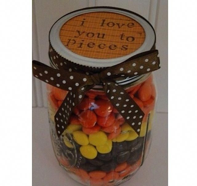 Cute gift idea! #LittleCuteGifts