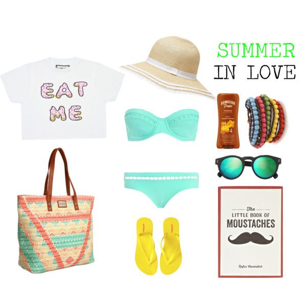 """""""Last bits of summer"""" by looksmart-info on Polyvore"""