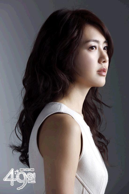 이요원 / Lee Yo-won
