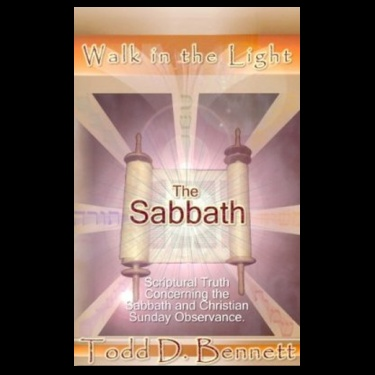 Were you raised believing Sunday was the Sabbath? Todd Bennett's book, The Sabbath, will convince you that you were taught wrong. You will learn the purpose of Yah's set-apart day, why it is important, and how we came to be taught that Sunday is the Sabbath! This book can change the way you live--at least on the weekend!